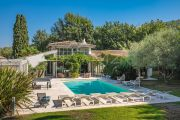 Close to Saint-Tropez - Charming Home in the heart of Gassin Hills - photo1