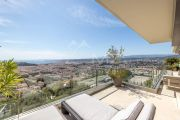 Nice - Col de Villefranche - Splendid rooftop villa - photo7