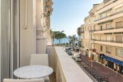 Cannes - Croisette - Appartement d'exception - photo4