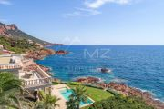 Close to Cannes - Waterfront villa - photo10