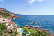Proche Cannes - Villa pieds dans l'eau - photo10