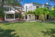Proche Aix-en-Provence - Magnifique propriété dans un très bel environnement - photo1
