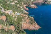 Théoule-sur-Mer - Waterfront property - photo1