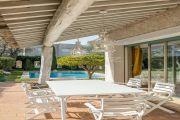 Кап д'Антиб - Очаровательная провансальская вилла с бассейном - photo5