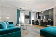 Канны - Центр - Апартаменты в стиле буржуа - photo3