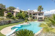 Villa Nice : Pessicart ill - photo17