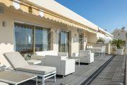 Cannes - Appartement - Dernier étage vue mer panoramique - photo5