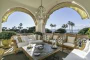 Cannes - Croisette - Exceptional apartment - photo1