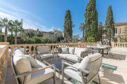 Cannes - Magnifique Bastide rénovée - photo14