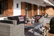 LUXURY APARTMENT - CLOSE TO GSTAAD - photo10