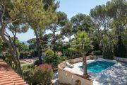 Saint-Jean-Cap-Ferrat - Lovely villa with pool - photo2