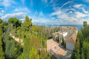 Super Cannes - Florentine style new property - photo3