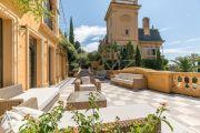 Cannes - Californie - Exceptional mansion - photo6