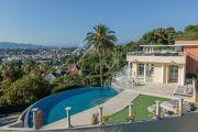 Cannes - Californie - Majestueuse propriété contemporaine - photo2