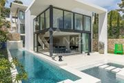 Nice - Villa neuve avec vue mer panoramique - photo10