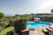 Cannes - Super Cannes - Contemporary villa - Sea and moutains views - photo11
