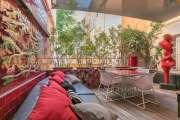 Saint-Tropez - Appartement sur le port avec terrasse - photo2