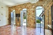 Villefranche-sur-Mer - Lovely villa with pool and sea view - photo6