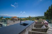 Cap d'Antibes - Villa moderne neuve - photo13