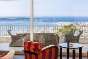 Cannes - Californie - Exceptional apartment with panoramic sea view - photo4