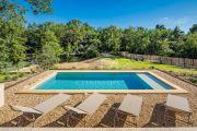 Люберон - Красивый особняк с бассейном - photo1