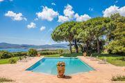 Close to Saint Tropez - Outstanding villa panoramic sea view - photo3
