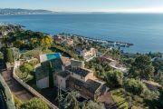Proche Cannes - Emplacement de rêve - photo1