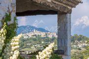 Рядом с Сен-Поль-де-Ванс - Очаровательная Провансальная вилла - photo3