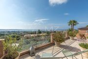 Close to Cannes - Lovely property with panoramic sea views - photo6