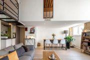 Lyon - Superbe Appartement Canut T4 au coeur de Croix-Rousse - photo3