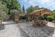 Cannes backcountry - Stone masonry Mas - photo7