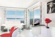 Cannes - Palm Beach - Exceptionnel penthouse - photo4