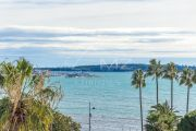 Cannes - Croisette - Appartement vue mer - photo1