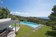 Cannes - new villa with sea view - photo5