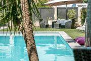 Rare - Mandelieu City Center - Californian style villa - photo2