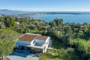 Cannes - Super Cannes - Villa d'architecte - photo12