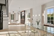 Proche Cannes - Charmante villa en pierre rénovée à pied du centre de la vieille ville - photo7