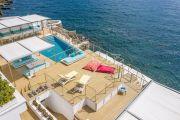 Cap d'Antibes - Exceptionnelle villa pieds dans l'eau - photo3