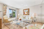 Cannes - Croisette - Elegant 3-rooms appartement with beautiful sea view - photo3
