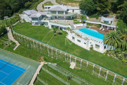 Cannes - Californie - Villa prestigieuse entièrement rénovée - photo6