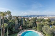 Cannes - Basse Californie - Appartement avec vue mer - photo9