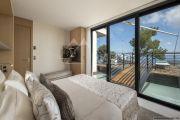 Villefranche - sur - Mer - Belle villa contemporaine avec vue mer - photo9