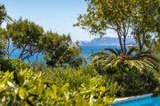 Villa contemporaine vue mer - photo3