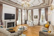 Cannes centre - Bel appartement Bourgeois - photo1