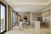 Cannes Palm Beach - New program HELIOS - Luxurious three rooms apartment SIRIUS - photo2