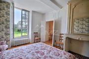 Chateau avec parc et bois proche Caen - photo16