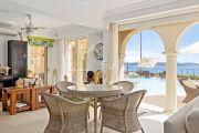 Entre Cannes et Saint-Tropez - Waterfront villa - photo20