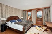Apartment in Saanenmöser with stunning mountain view - photo8