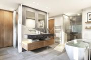 Saint-Paul de Vence - 2 bedroom-apartment in a luxury residence - photo3