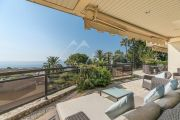 Cannes - Californie - Appartement avec belle vue mer - photo9